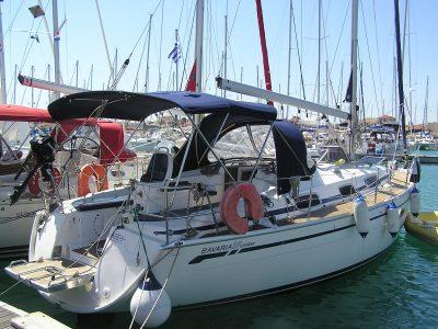 Bavaria 35 Cruiser – 3 Cabins