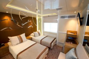 VARIETY VOYAGER – Cabin – Category A