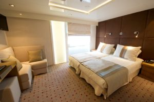 VARIETY VOYAGER – Cabin – Category P