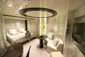 VARIETY VOYAGER – Owner's Suite