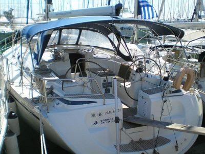 Bavaria 34 Cruiser-2008